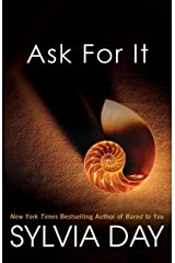 Ask For It (Georgian Book 1) Kindle Edition