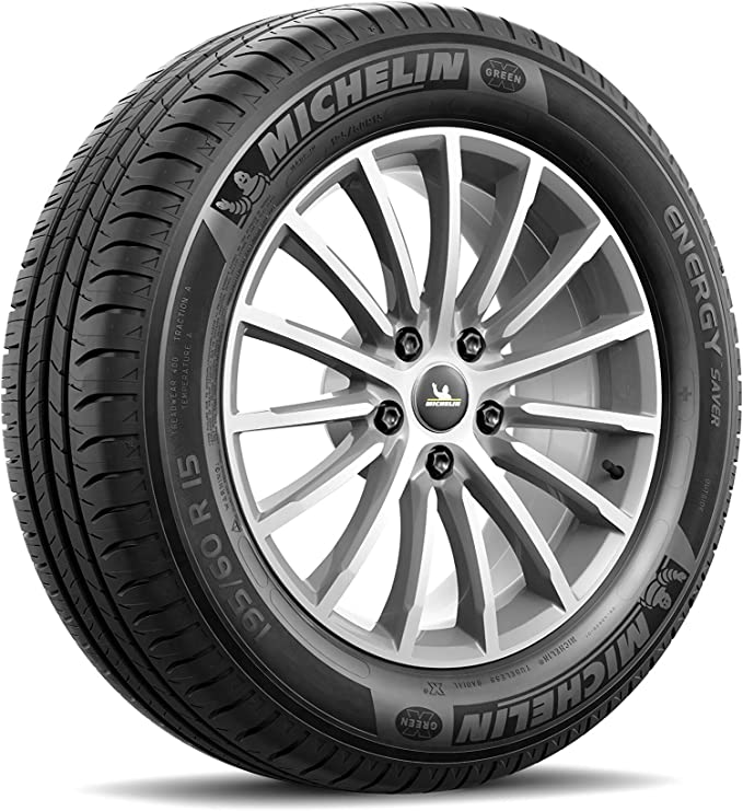 Michelin Energy Saver 195 60r15 88v Sommerreifen Auto