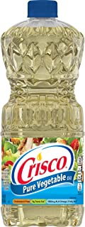 product image for Crisco Vegetable Oil, 48 Fluid Ounces