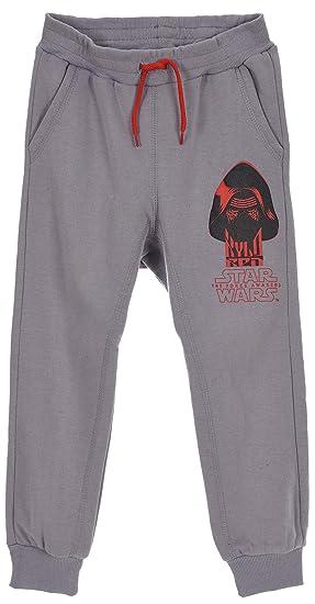 Star Wars Disney Niños Pantalones de chándal: Amazon.es: Ropa y ...