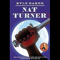 Nat Turner book cover