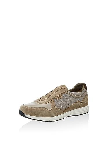 Geox Herren Uomo Dynamic C Sneaker j1T6j
