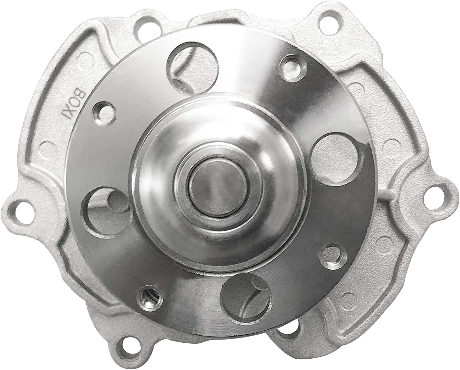 Replacement Parts BOXI Water Pump with Gasket For Cadillac Buick ...