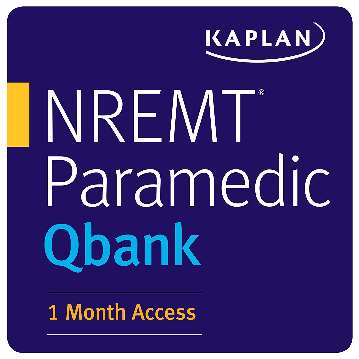 Amazon.com: NREMT Paramedic Qbank: Software