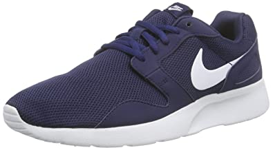 d094d39b1c711 NIKE Kaishi, Chaussures de Running Compétition Homme - Bleu - Blau  (Blau weiß