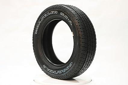 Goodyear Wrangler SR-A Radial Tire - 265/70R18 114S