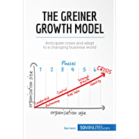 The Greiner Growth Model: Anticipate crises and adapt to a changing business world (Management & Marketing Book 3…