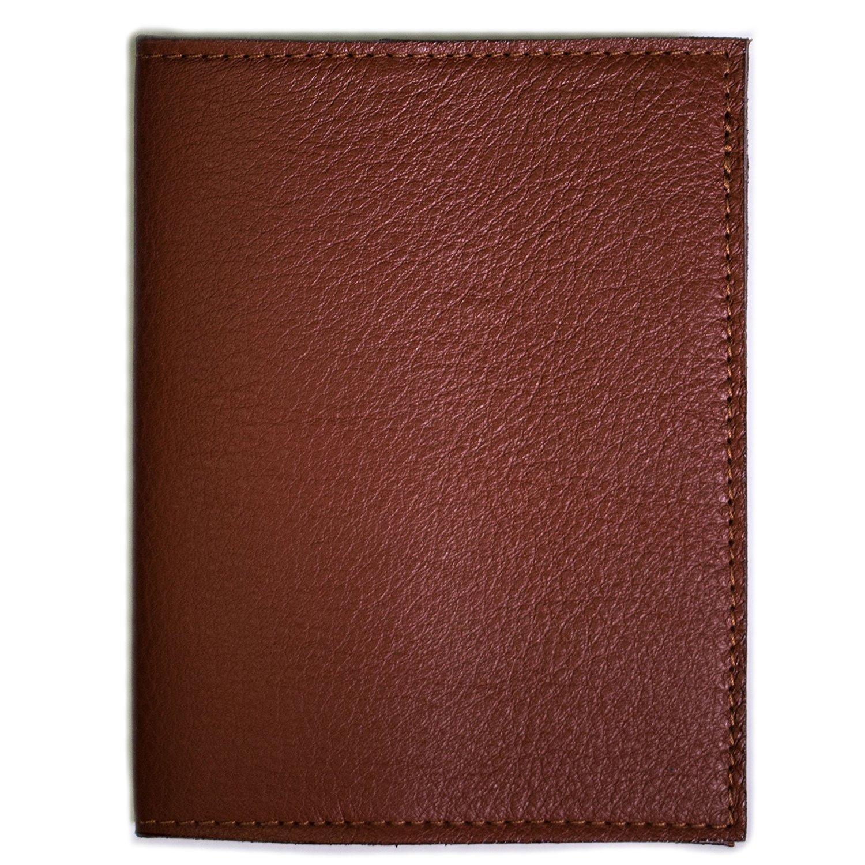 Wilt 1862 Whiskey Thomas Leather Passport Wallet