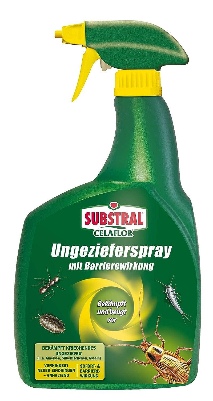 Celaflor Ungezieferspray Mit Barrierewirkung Pumpspray Zur