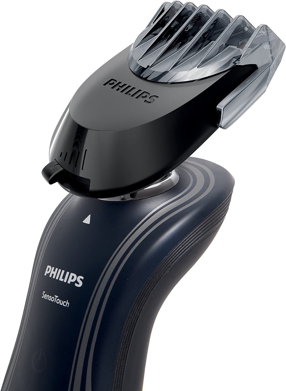 Philips SHAVER Series 7000 SensoTouch RQ1195/17 - Afeitadora ...