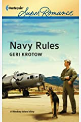 Navy Rules Mass Market Paperback