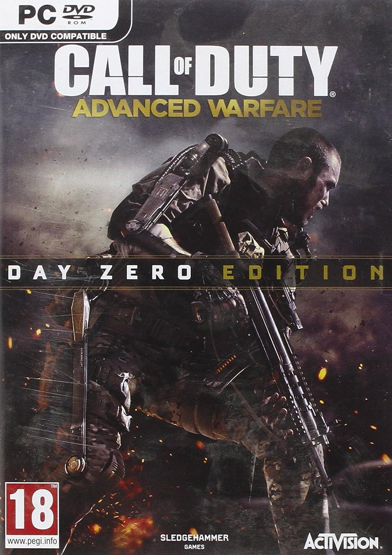 Call Of Duty: Advanced Warfare: Amazon.es: Videojuegos