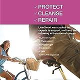 LiverSmart - Milk Thistle Liver Cleanse & Support