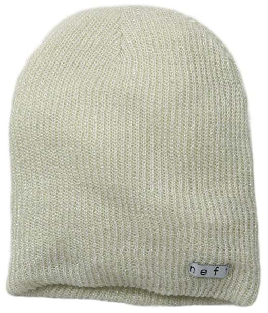 Amazon.com  NEFF Women s Daily Sparkle Beanie b729a9ba7