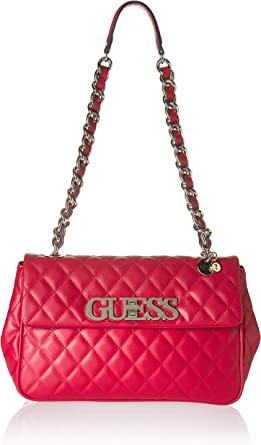Sweet Candy Shoulder Bag Red