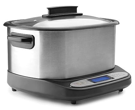 Lacor - 69493 - Máquina Multifunción Para Cocinar Sous Vide 1500 W ...