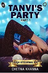 Tanvi's Party Kindle Edition