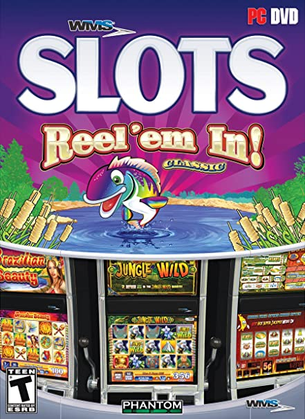 Wms slots pc games party poker top players