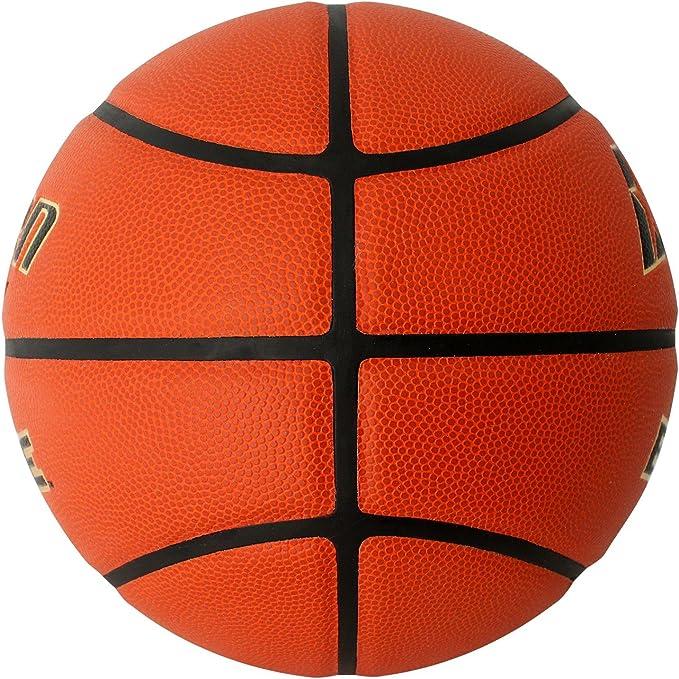 Baden Elite - Balón de Baloncesto para Uso en Interiores, Aprobado ...