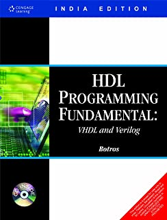Buy VHDL: Design, Synthesis and Simulation Book Online at
