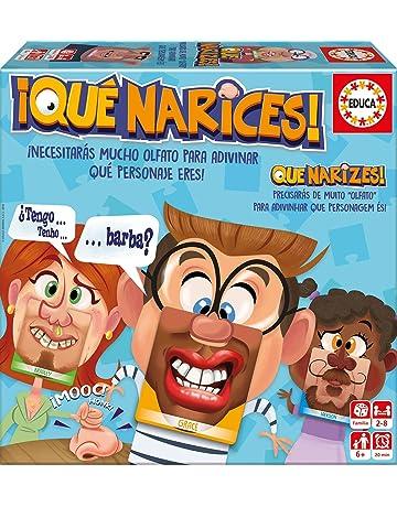 Amazon.es: Juegos de preguntas: Juguetes y juegos