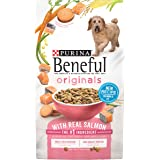 Purina Beneful Originals With Real Salmon