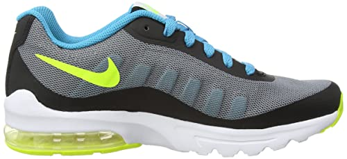 Nike Mode H baskets mode air max invigor gs Taille 36