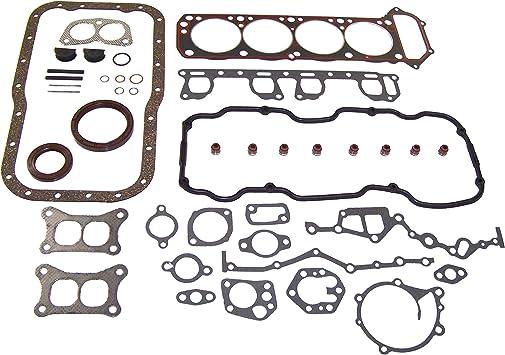 Head Gasket Set for 83-89 Nissan Pickup Van Pathfinder 2.4 SOHC 8V