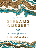streams in the desert devotional pdf