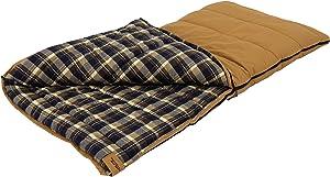ALPS OutdoorZ Redwood -25 Degree Flannel Sleeping Bag