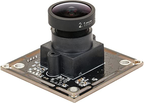 Spinel 2MP Full HD Ultra Low Light USB Camera Module
