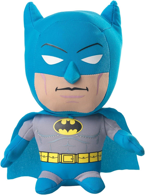 Joy Toy Alegría Juguete - 910002 - Figura de Peluche - Batman - Negro