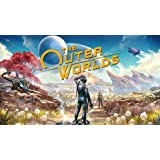 The Outer Worlds - Switch [Digital Code]
