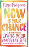 Now Is Your Chance: A 30-Day Guide to Living Your Happiest Life Using Positive Psychology