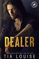 Dealer: A thrilling second-chance bodyguard romance (Dirty Players Book 3) Kindle Edition