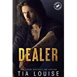 Dealer: A thrilling second-chance bodyguard romance (Dirty Players Book 3)