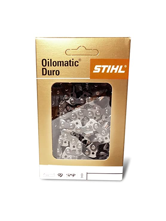 Halbmeißel Säge Kette 60TG 40cm 3//8 1,6mm passend für Stihl 042 048 AV Chain
