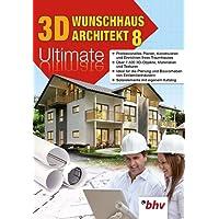 3D Wunschhaus Architekt 8 Ultimate [Download]