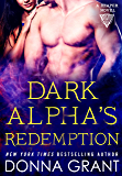Dark Alpha's Redemption: A Reaper Novel (Reapers Book 8)