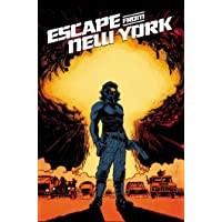 Escape from New York Vol. 4