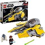 LEGO 75281 Star Wars TM Anakin's Jedi™ Interceptor