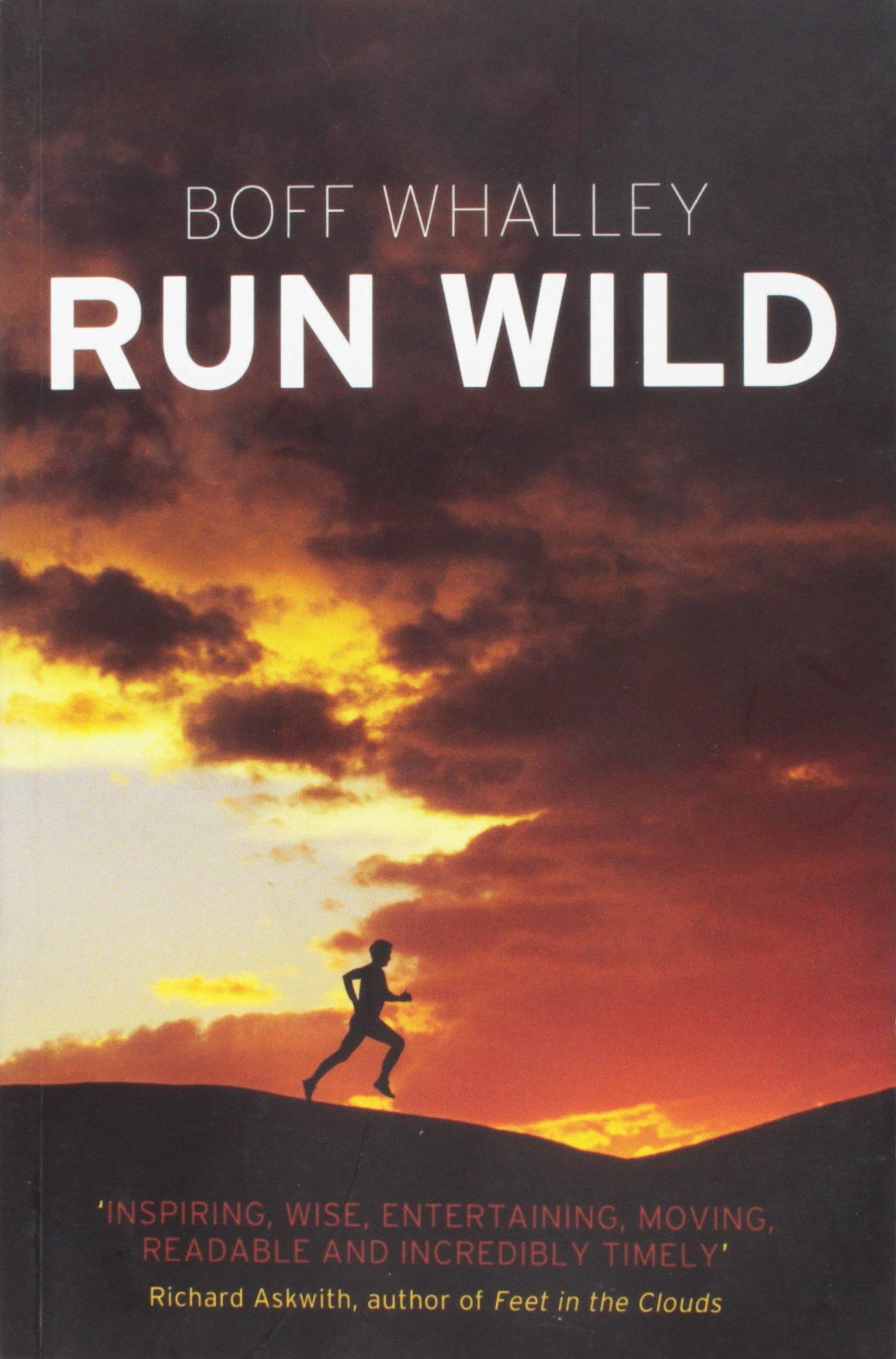 Run Wild por Boff Whalley
