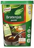Knorr Bratenjus 400 g, 1er Pack (1 x 0.4 kg)