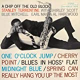 A Chip Off The Old Block (Rudy Van Gelder Edition)