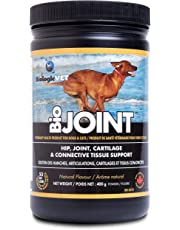 BioJOINT Advanced Hip and Joint Mobility for Dogs and Cats 400 g Powder