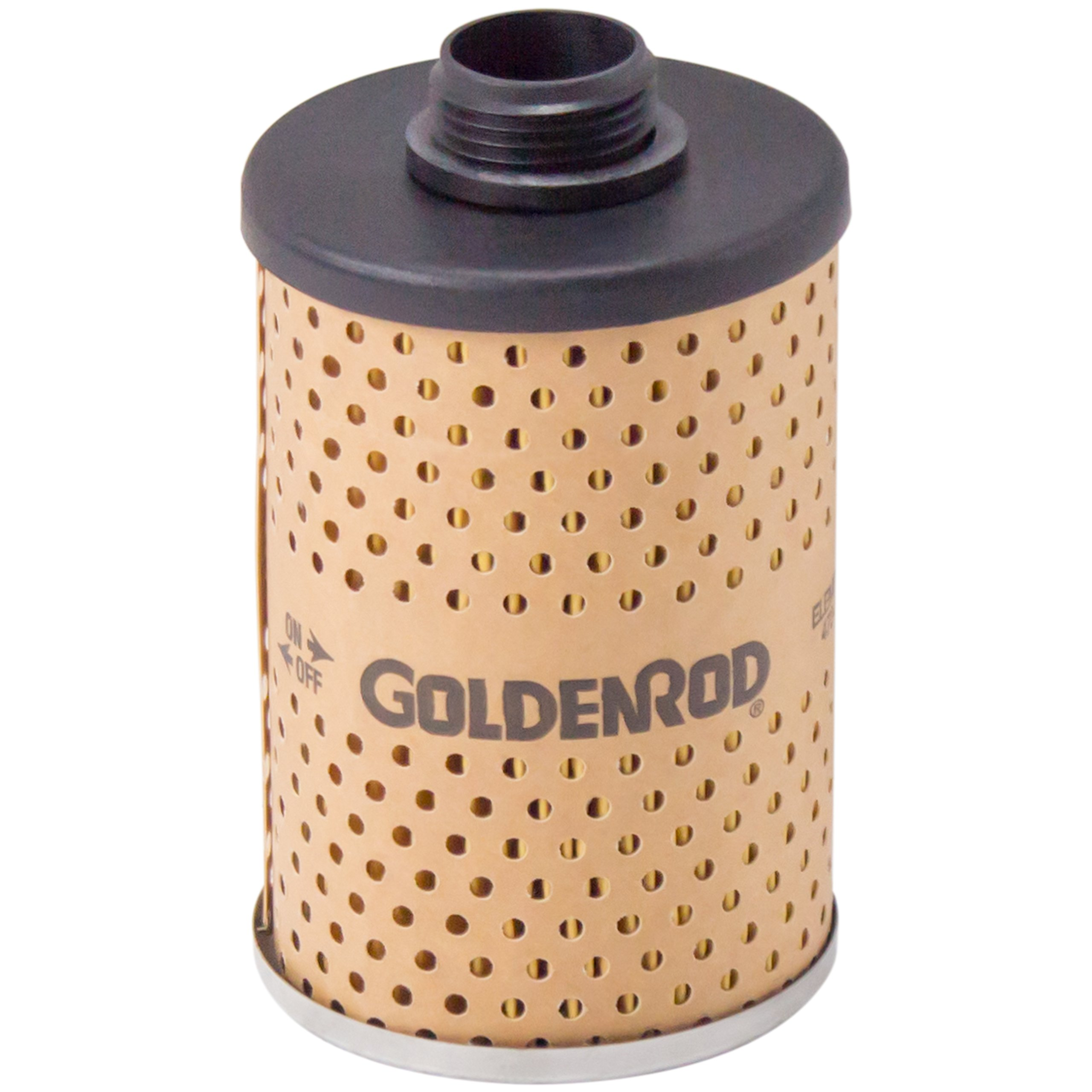 Goldenrod Replacement Fuel Filter Element - Fits Item# 1703(470-5) by Goldenrod