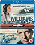 Williams [Edizione: Regno Unito] [Blu-ray] [Import italien]