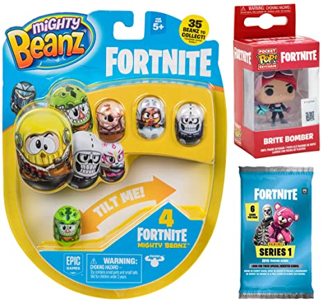 Amazon.com: Fortnite Mighty Future Looks Bright Gamer Series ...