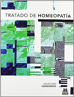 Tratado de homeopatía (Medicina)