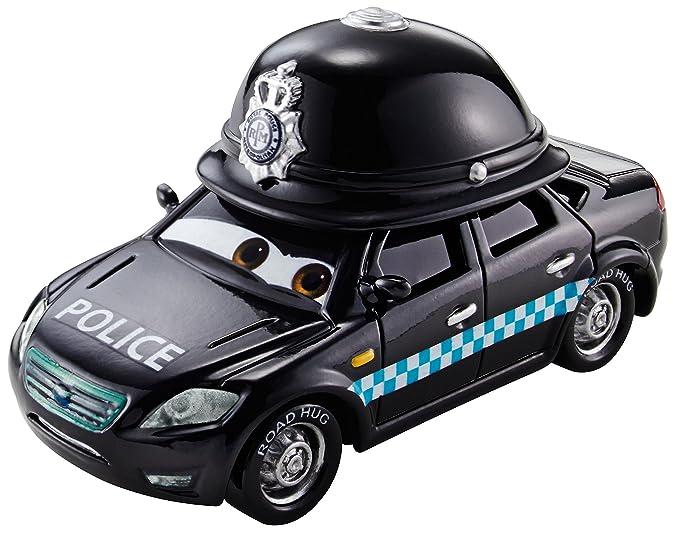 62 opinioni per Disney/Pixar Cars Scott Spark Diecast Vehicle, 1:55 Scale